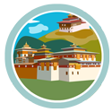 DzongCircleBorder